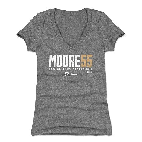 new concept 21280 e3ef8 Amazon.com : 500 LEVEL E'Twaun Moore Women's Shirt - New ...