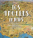 Image of Los Angeles in Maps