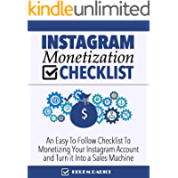 Instagram Monetization Checklist: An Easy-To-Follow Checklist To Monetizing