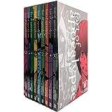 Box Fort of Apocalypse - Vol. 1 a 10