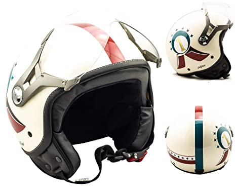 f3473fba4b8b7 Amazon.es  SOXON SP-325 - Casco Moto