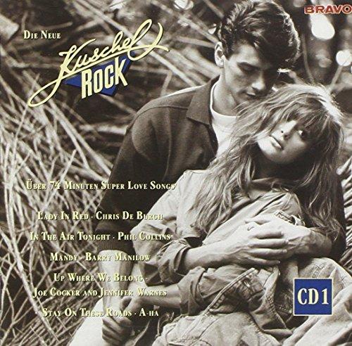 Kuschelrock, die Neue CD 1 (1 Kuschelrock)