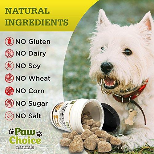 Probiotics for Dogs having 6 Digestive Probiotics