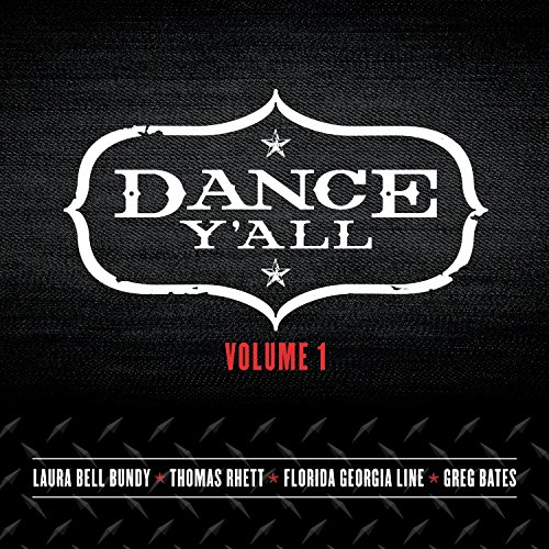 Dance Y'all Volume 1