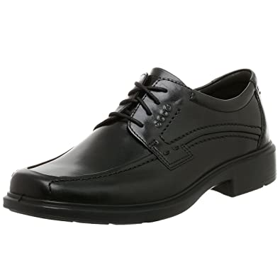 31d0b147ad Amazon.com | ECCO Men's Berlin Apron-Toe Oxford | Oxfords