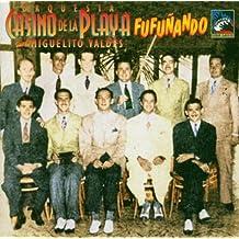 Fufunando 1937-1940 by Orquesta Casino De La Playa (2008-01-01)