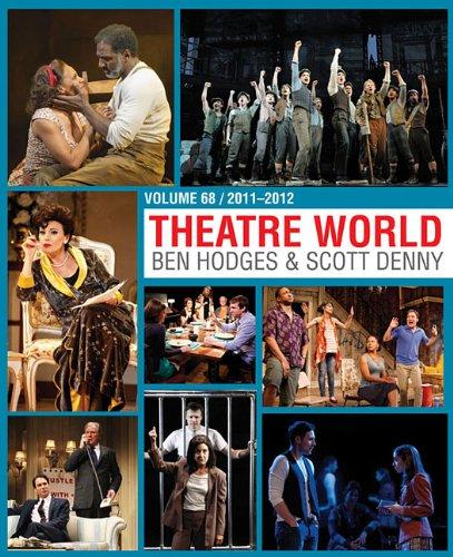 Theatre World 68: 2011-2012