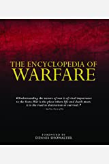 The Encyclopedia of Warfare Hardcover
