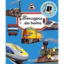 l'imagerie des trains N.E.
