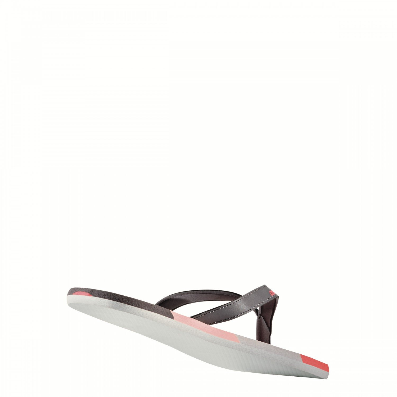 b05a86806 adidas Women s Eezay Striped W Flip Flops  Amazon.co.uk  Shoes   Bags