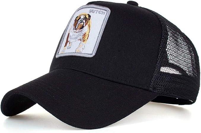 Atlantis Unisex Summer Trucker Cap Baseball Cap for Men Dad Hats Outdoor Casual Sun Caps Sports Adjustable