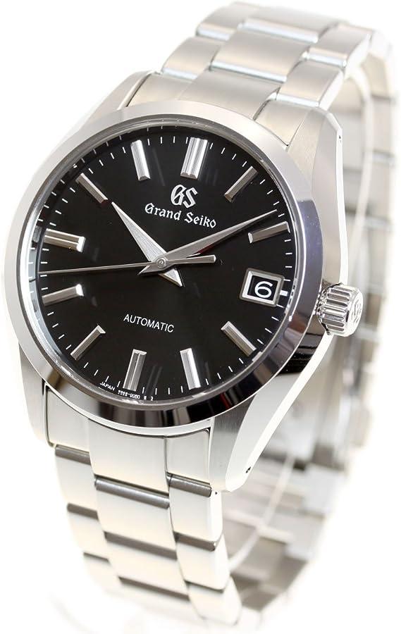 [グランドセイコー]メカニカル 自動巻き 腕時計 メンズ SBGR309