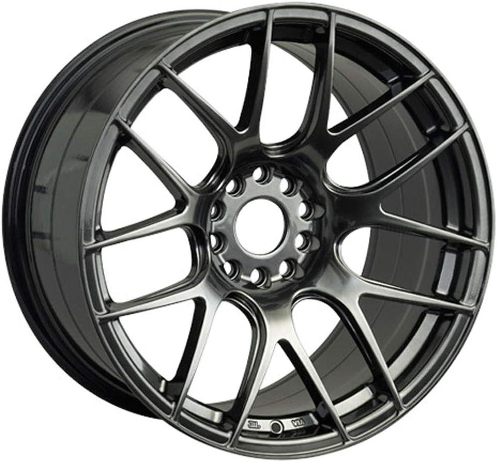 18x7.5//5x100mm Primax 530 Wheel