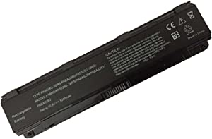 Etechpower Replacement Battery for Toshiba Satellite C55-A5281 C55Dt-A5250 C55D-A5240NR C55-A5220 C55-A5242 C55D-A5362 C55-A5347 C855D-S5302 C855D-S5303 C855-S5308