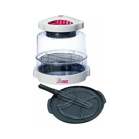 Amazon.com: Nuwave Pro Estufa de infrarrojos: Kitchen & Dining