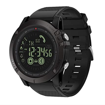 Amazon.com: Love life Fitness Tracker Outdoor Activity Smart ...