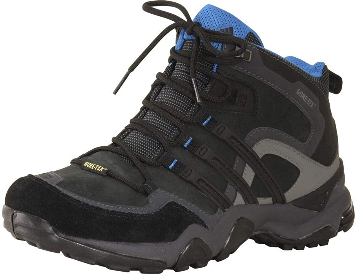 adidas Men s Boots Trans X Mid GTX Shoes