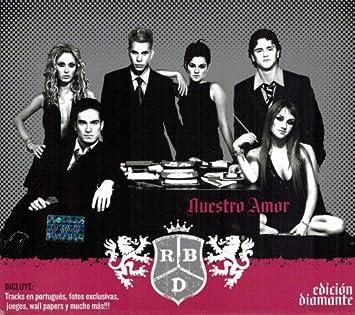 BAIXAR VIDEO SALVAME RBD DA MUSICA