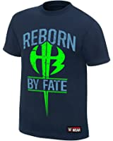 """The Hardy Boyz """"Reborn by Fate"""" Authentic T-Shirt"""