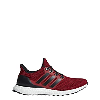 580ed26b79a0c adidas Ultraboost 4.0 Shoe - Men s Running 4.5 Power Red Core Black White