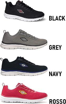 Umbro - Zapatillas deportivas Fly Mesh 38045 Grey 45: Amazon.es: Zapatos y complementos