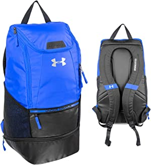 Under Armour Soccer Backpack