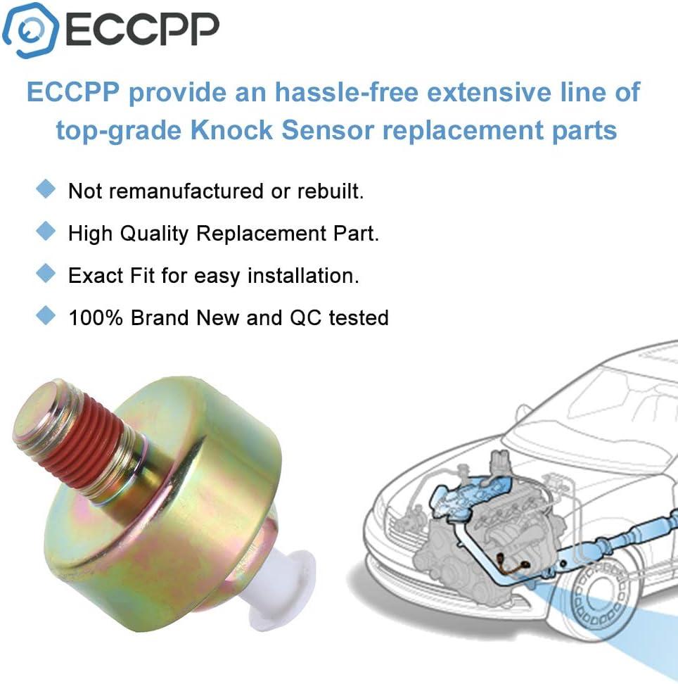 Sensor For Chevrolet Express Savana C1500 KS7T Ignition Knock Detonation