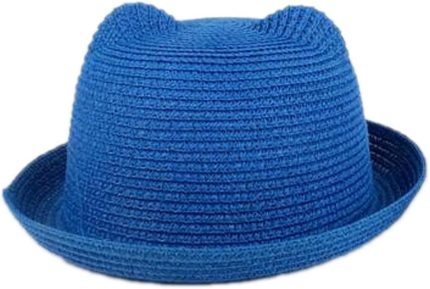 le shopping les voyages Pour femme et fille Chapeau de soleil pliable en tissu MSYOU la p/êche violet Pour la plage la randonn/ée