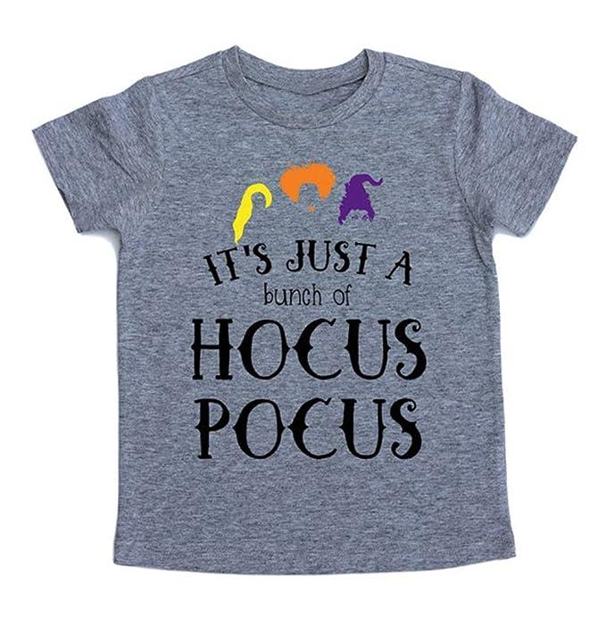 Amazon.com: EGELEXY Its Just A Bunch of Hocus Pocus ...
