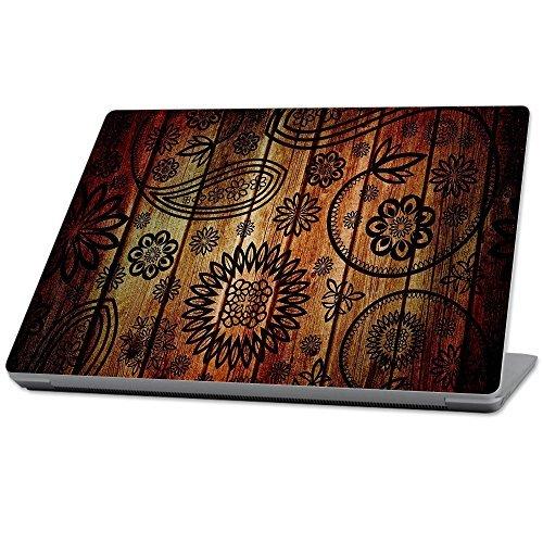 卸し売り購入 MightySkins Protective Durable and Surface Unique Vinyl Decal Microsoft wrap cover cover Skin for Microsoft Surface Laptop (2017) 13.3 - Wooden Gray (MISURLAP-Wooden) [並行輸入品] B07897T9Q6, 田沼町:9eb14dcb --- senas.4x4.lt