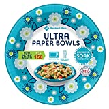 Member's Mark Ultra Paper Bowls (20 oz.,150 ct.)