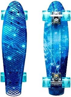 Penny Original 22 Skateboard complet Lightning blanc 22