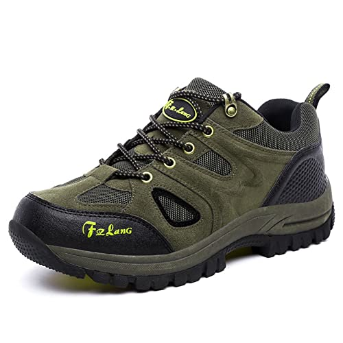 Unisex-Adulto Zapatos de Trekking Zapatillas de Montaña Calzado de Protección: Amazon.es: Zapatos y complementos