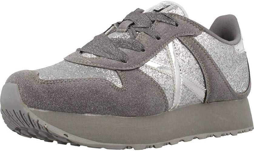 Zapatillas Munich Massana Sky 289: Amazon.es: Zapatos y complementos