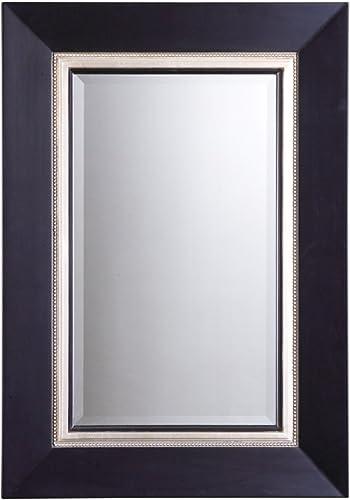 Uttermost 14153 30 40-Inch Whitmore Vanity Mirror, Rustic