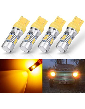ANTLINE Extremely Bright 7443 7440 T20 7441 992 W21W 21-SMD 2835 Chipsets 1260 Lumens