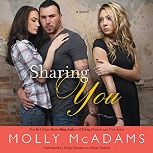 Sharing You Audiobook