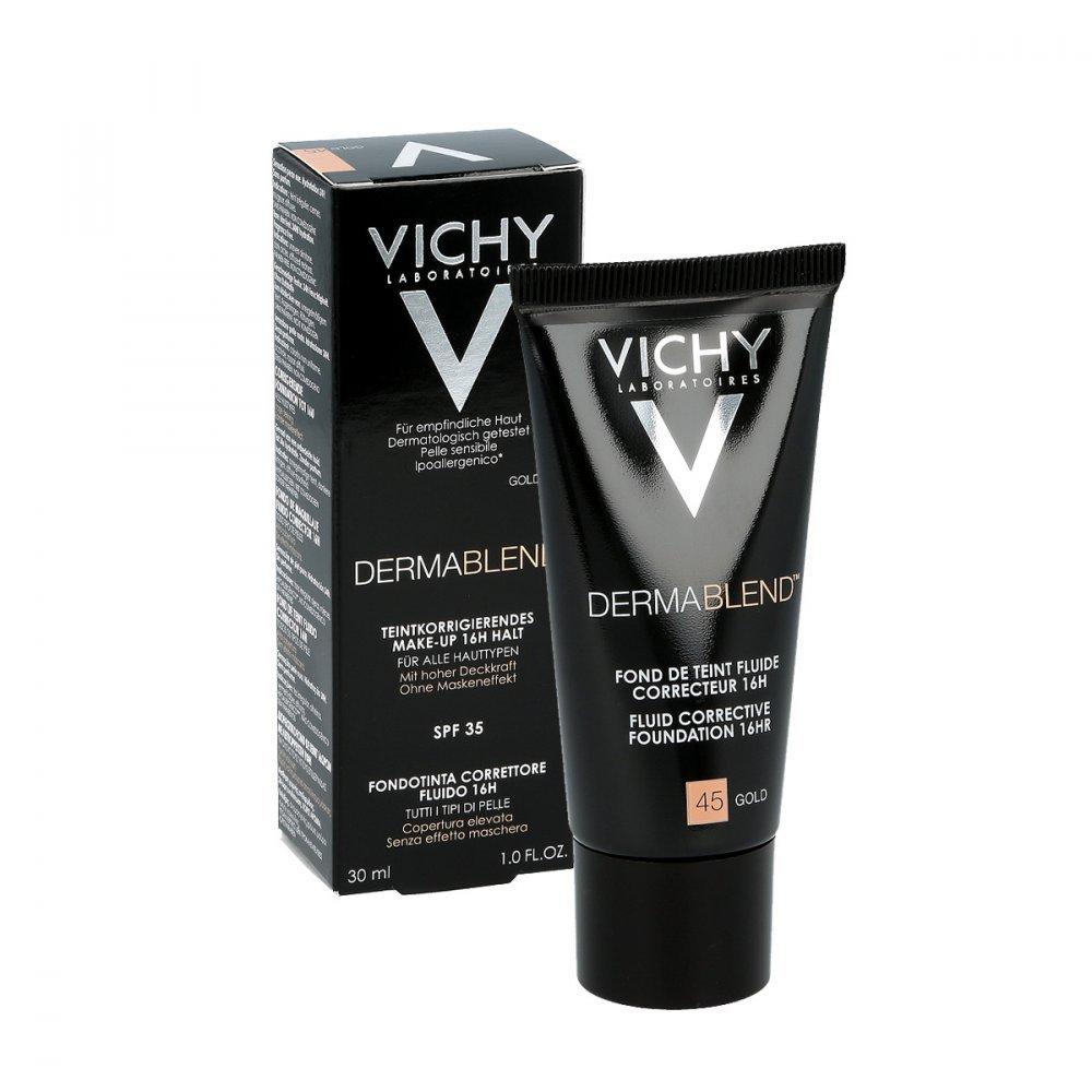 Vichy Dermablend Make up 45 30 ml L\' Oreal Deutschland GmbH 17229190