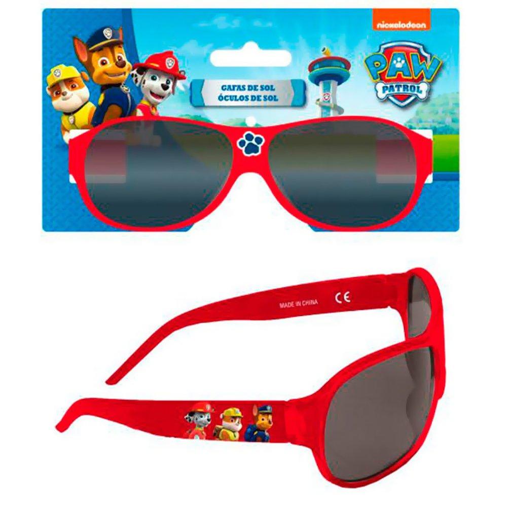 Paw Patrol - Gafas de sol rojo Paw Patrol Yelp: Amazon.es ...