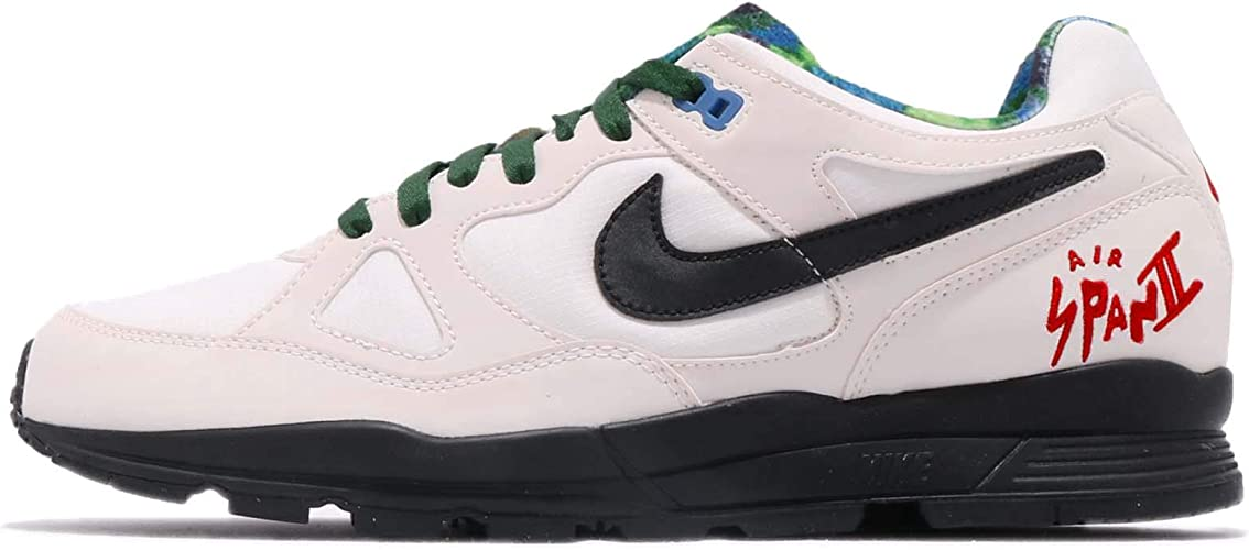 Chaussures de Fitness Homme Nike Air Span II Chaussures et Sacs ...