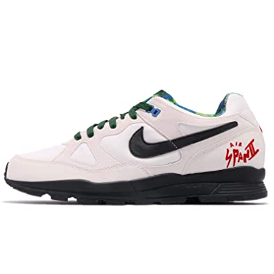 low priced 40819 1d4f7 Nike Air Span II Se, Chaussures de Fitness Homme, Multicolore (PhantomBlack
