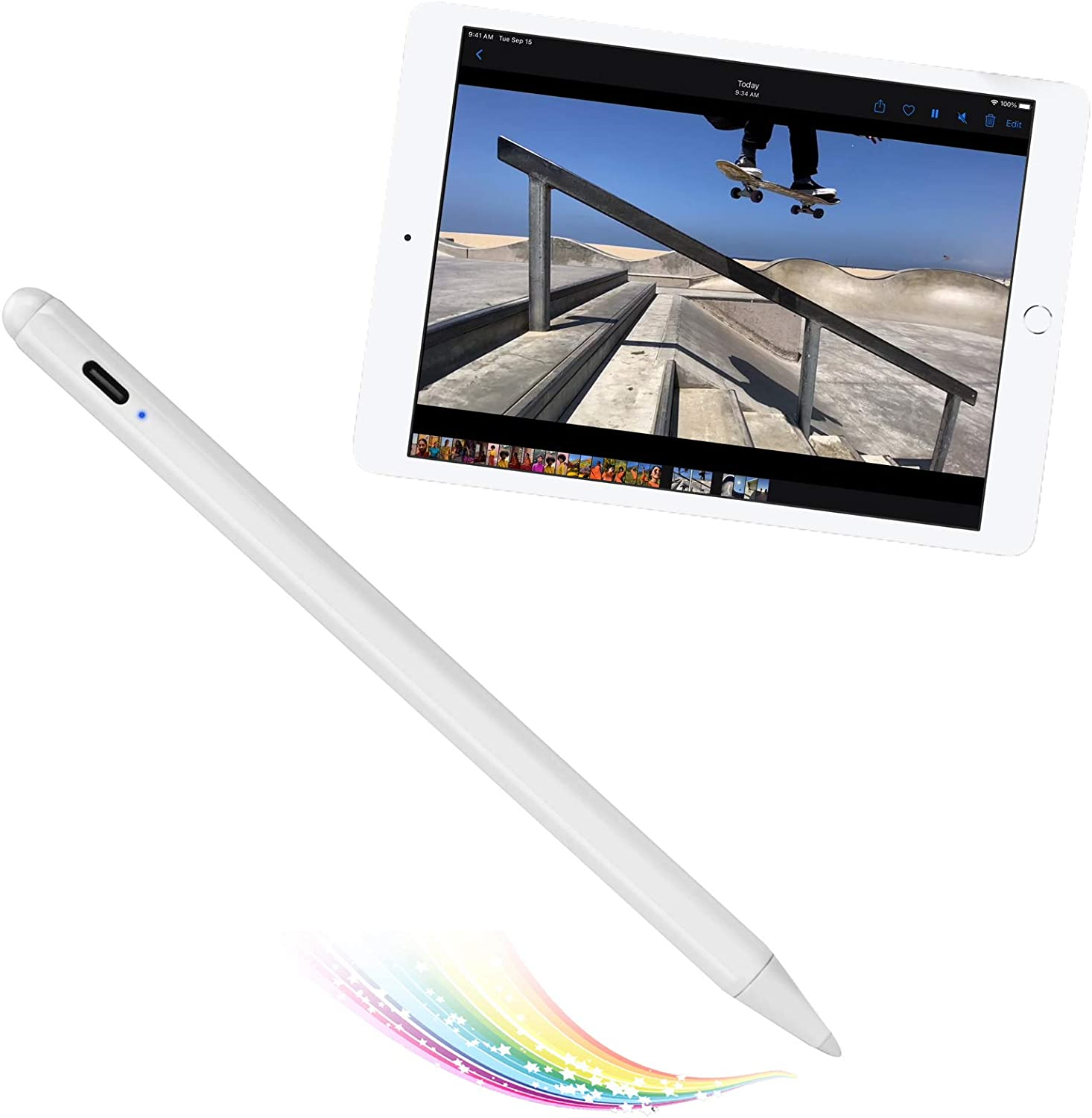 Stylus Pencil for 2020 iPad 8th Generation 10.2