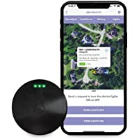 54 GPS Tracker, USA Manufactured, Waterproof Magnet Mount. Full Global Coverage. 4G LTE Real-Time Tracking for Vehicle…