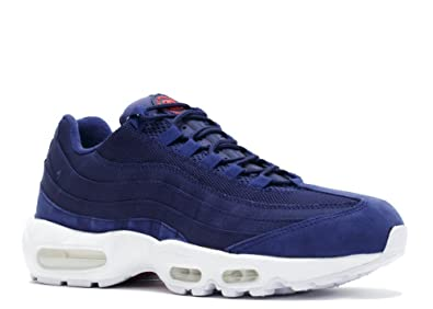 on sale 8514f 95074 Amazon.com | Nike AIR MAX 95 / Stussy 'Stussy' - 834668-441 ...