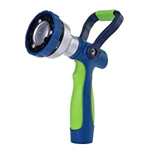 GREEN MOUNT New Patent Garden Hose Nozzle
