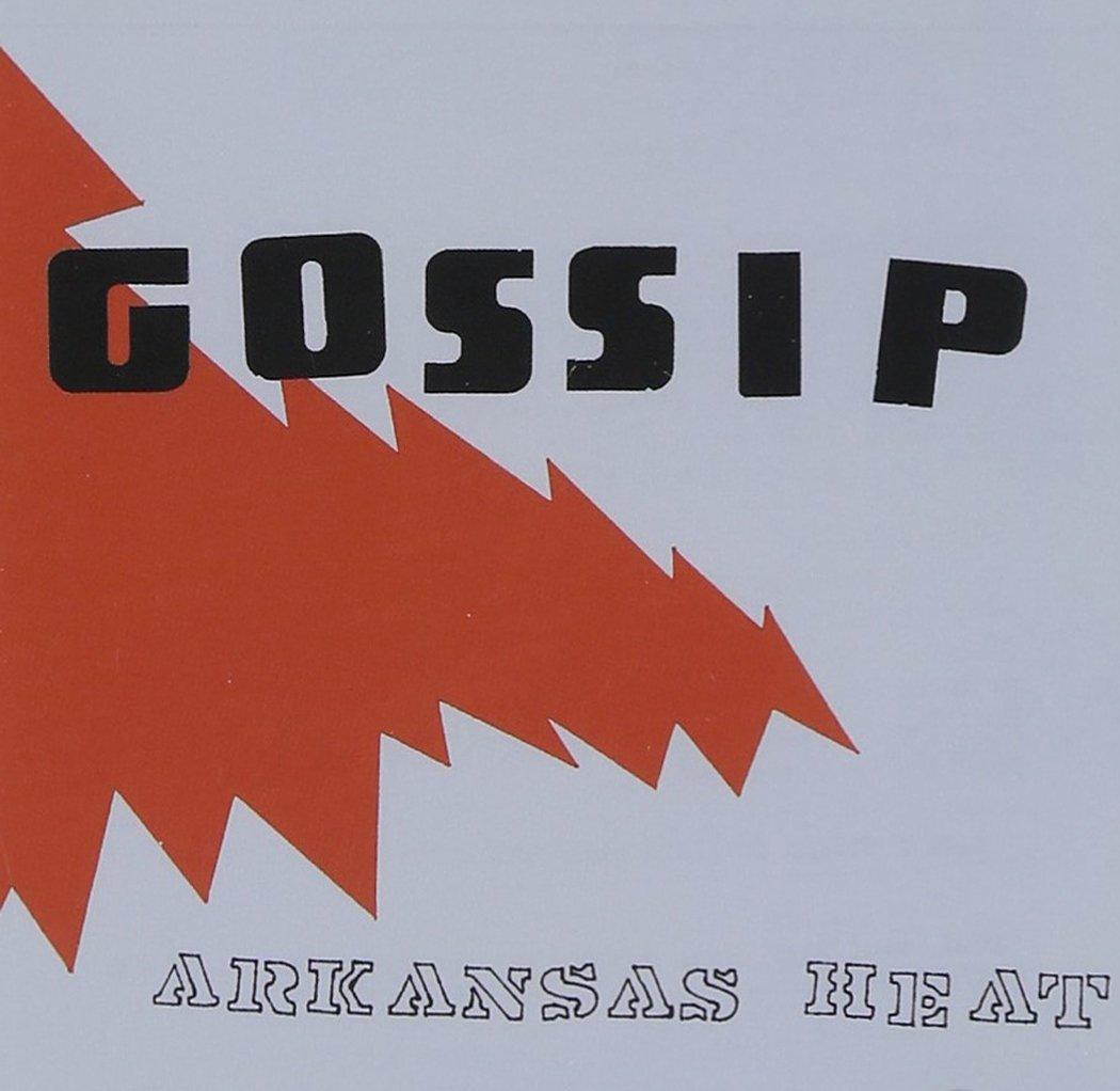 Arkansas Heat