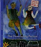Developing Person Through Childhood and Adolescence with DSM5 Update and LaunchPad 6 Month Access Card, Berger, Kathleen Stassen, 1464189471