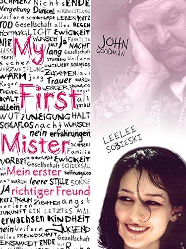My First Mister Film