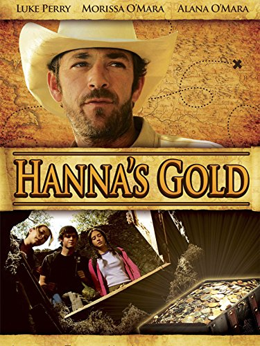 Hanna's Gold (Instant Video Hanna)