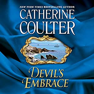 Devil's Embrace Audiobook
